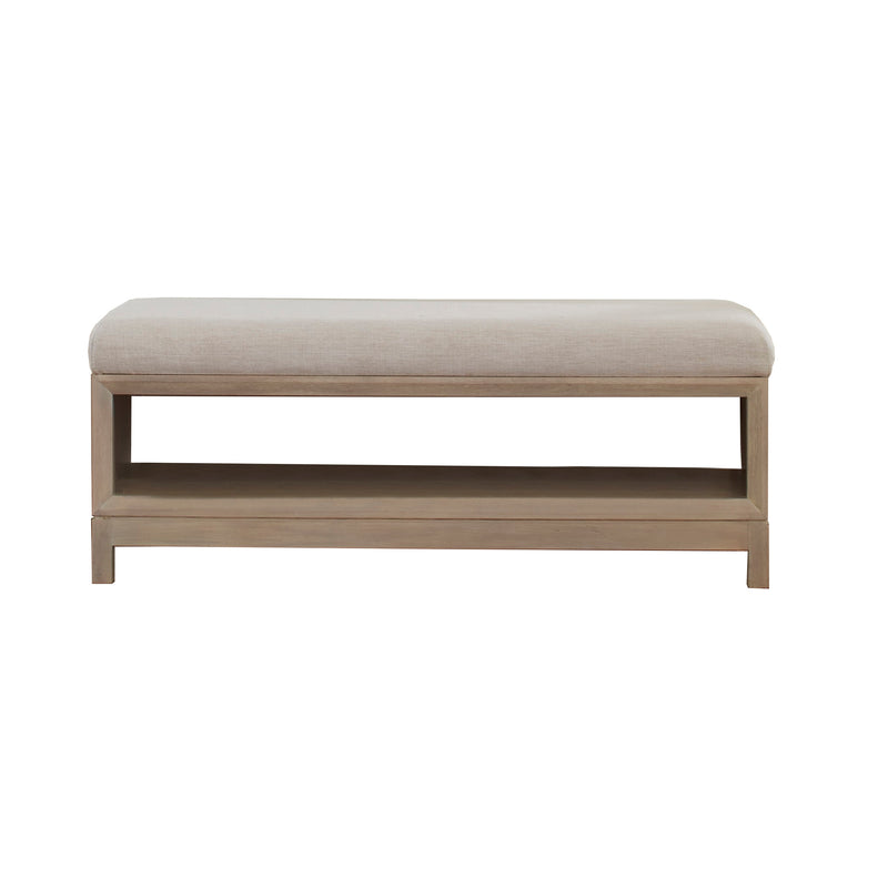 Boca Grande Storage Bed Bench