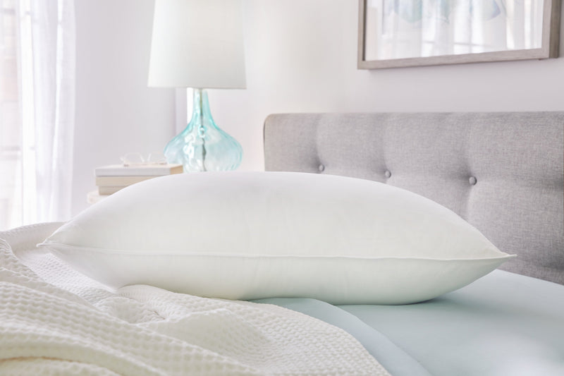Hotel Chamber Down and Feather Pillow - Sanctuary Home