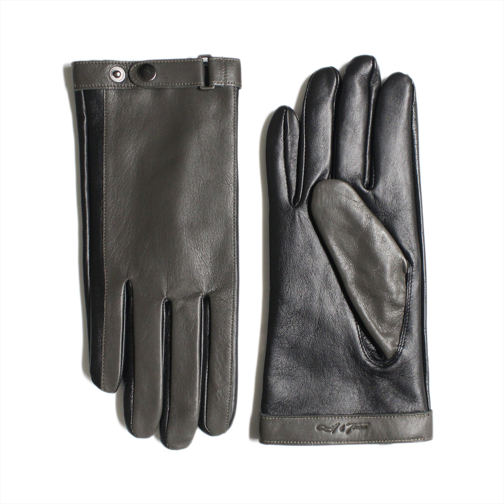 The Erickson Touchscreen Glove for Him