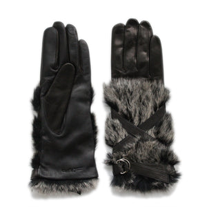 The Evangelista Touchscreen Glove for Her