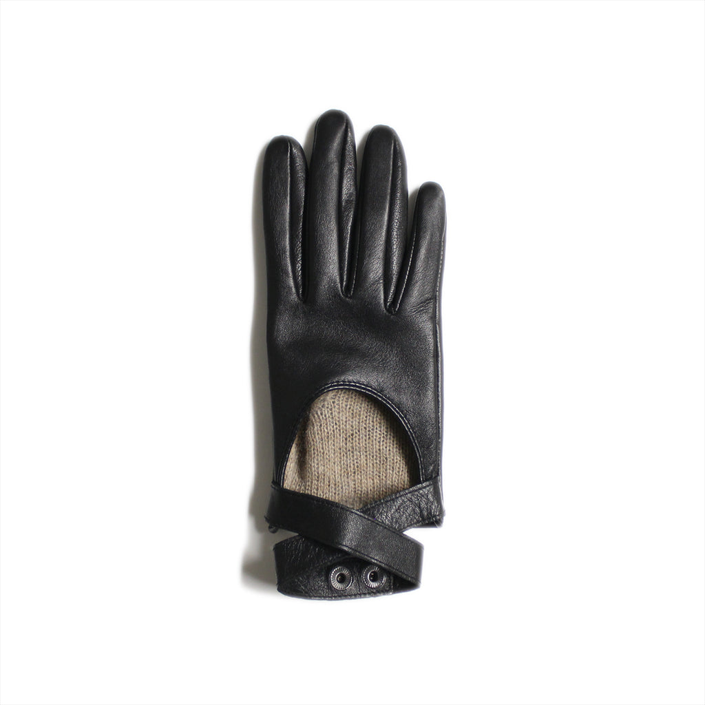 The Kain Touchscreen Glove for Her