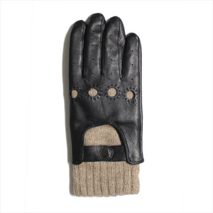 The Lawrence Touchscreen Glove for Him