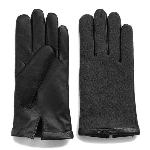 The McLuhan Touchscreen Glove for Him