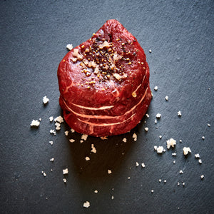 Filet Mignon - Pasture Raised, 100% Grass Fed