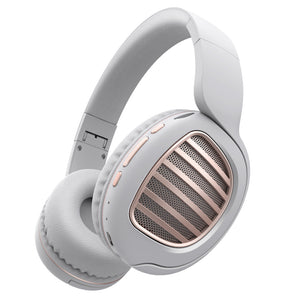 Foldable Wireless Noise Cancelling Bluetooth Headphone With Mic Techpecs