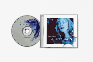 Anne Bisson - Blue Mind - CD