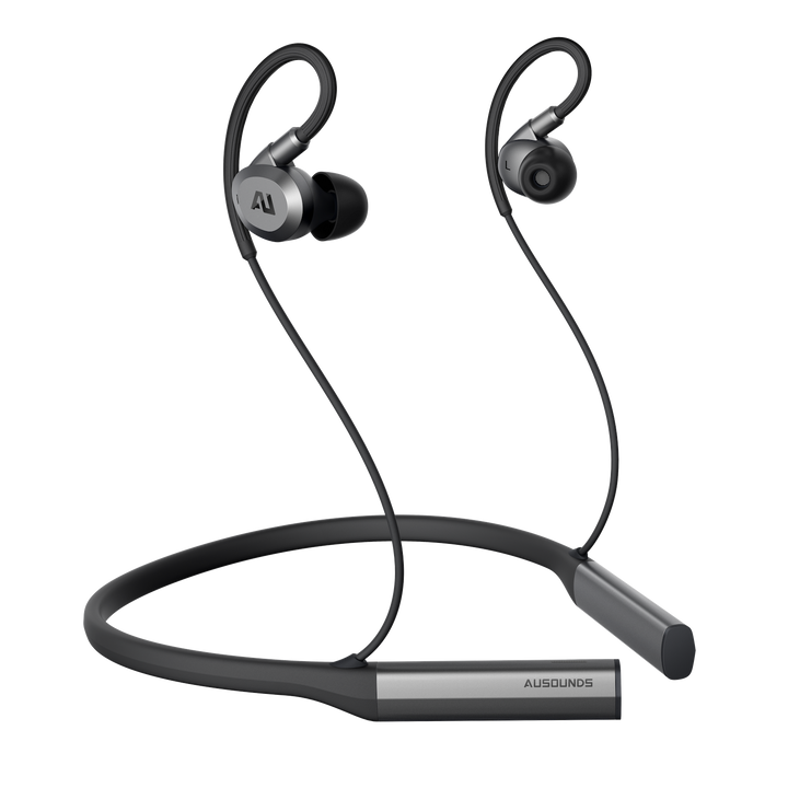 AuSounds Au-Flex ANC Wireless Earphones