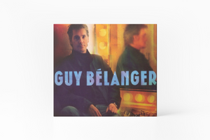Guy Bélanger - Éponyme - CD