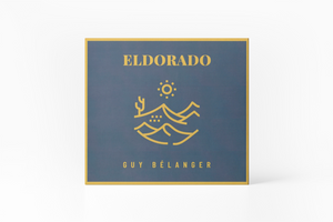Guy Bélanger - Eldorado - CD