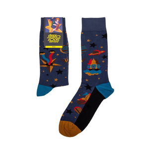 Smashing Pumpkins Socks