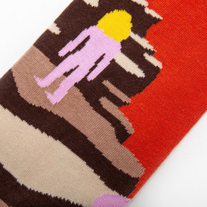Led Zeppelin Socks