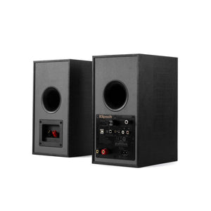 Klipsch R41PM Powered Speakers with Bluetooth and USB (pr)