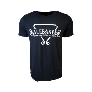 T-Shirt Salebarbes