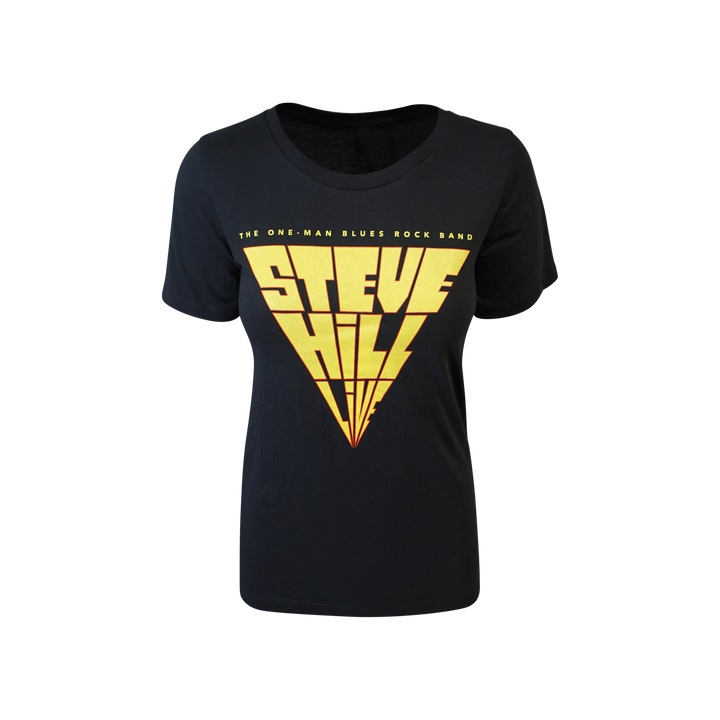 Steve Hill Live - T-Shirt - Women