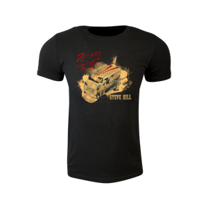 Desert Trip - T-Shirt - Men