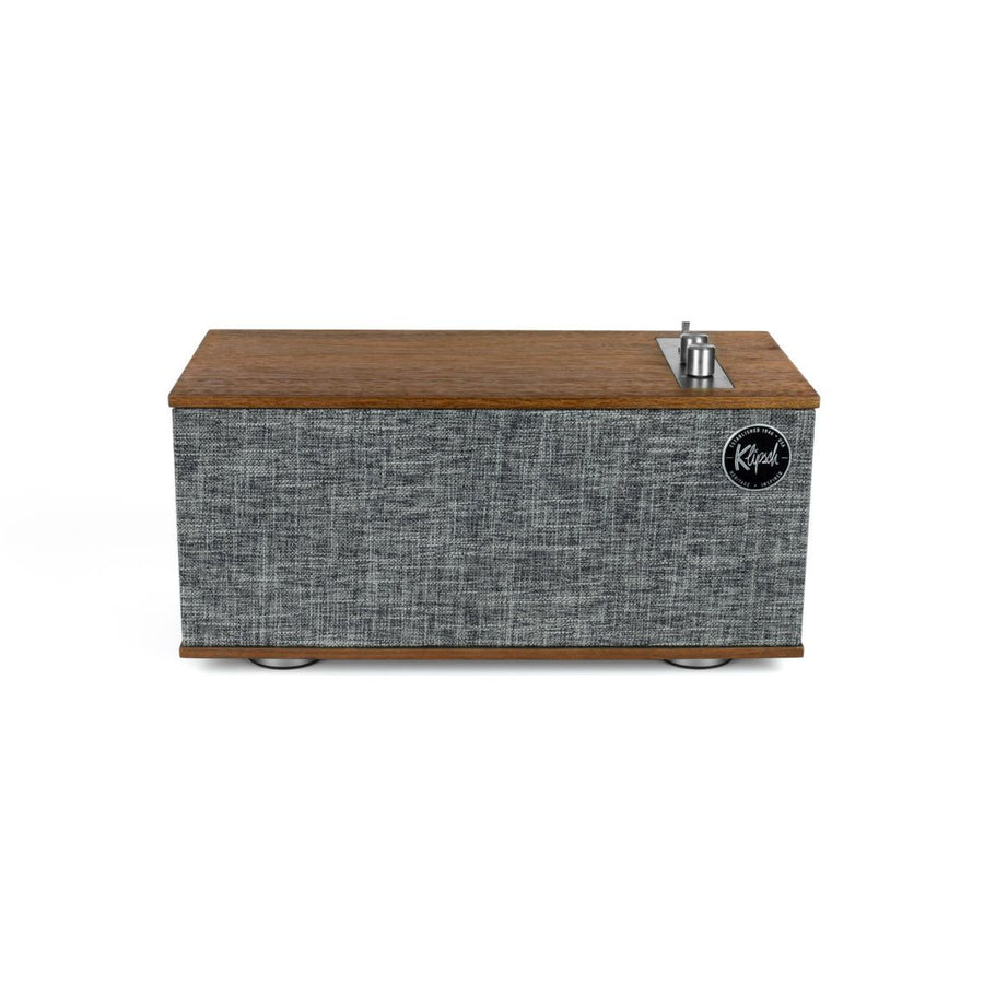 Klipsch The One II Wireless Bluetooth Speaker - Walnut