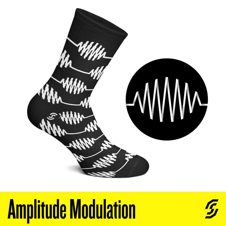 Arctic Monkeys Socks
