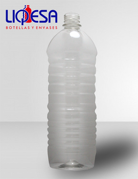 Paquete Botella 1.5 Litro Pet