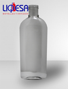 Paquete 192pz Envase .250 ml Boston / Oval Pet
