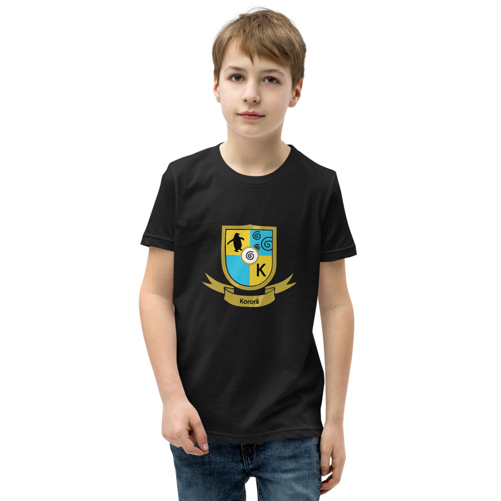 Club Korora Youth Short Sleeve T-Shirt