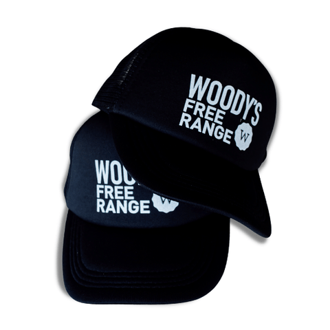 Beef Rump Steak, Beef - Woody's Free Range Farm