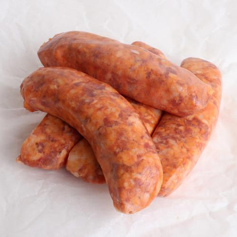 Free Range Sausage Pack, Packs - Woody's Free Range Farm