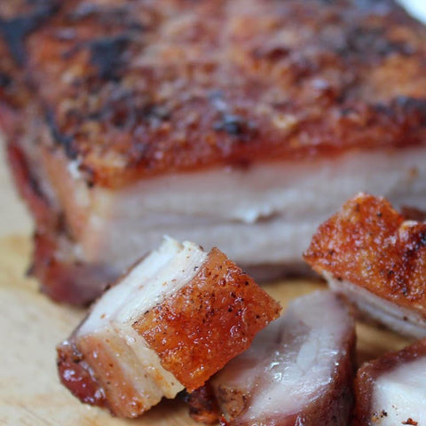 Pork Belly, Pork Cuts - Woody's Free Range Farm