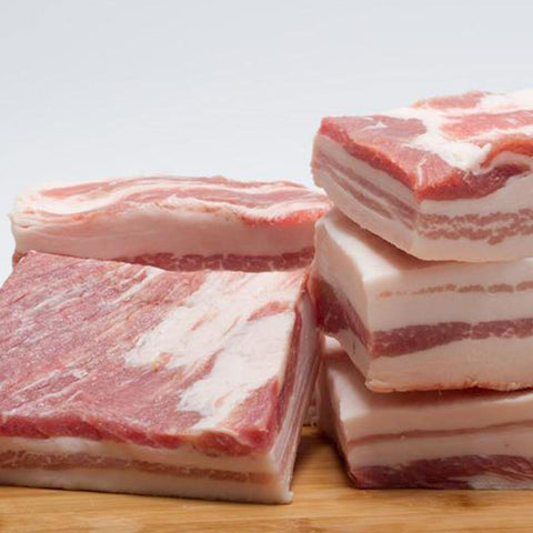 Bacon and Belly Pack, Packs - Woody's Free Range Farm