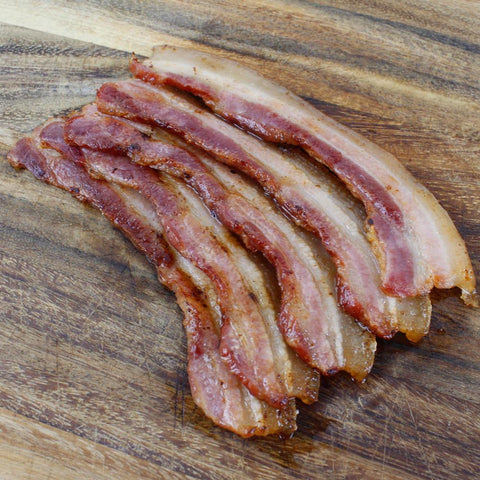 Bacon and Belly Pack - Woody's Free Range Farm