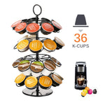 K-cup/Nespresso Tower Stand