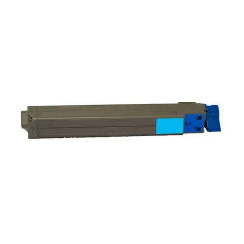 Compatible Xerox 106R01077 106R1077 High Capacity Cyan Toner Cartridge, 18K Yield By Express Toner