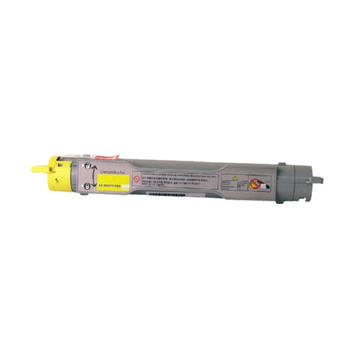 Compatible Xerox 106R01084 High Capacity Yellow Laser Toner Cartridge, 7K Yield By Express Toner