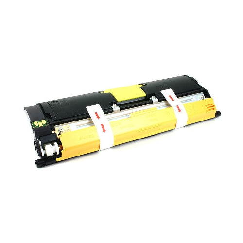 COMPATIBLE -  Konica Minolta 1710587-005 Yellow Toner Cartridge, 4.5K YIELD
