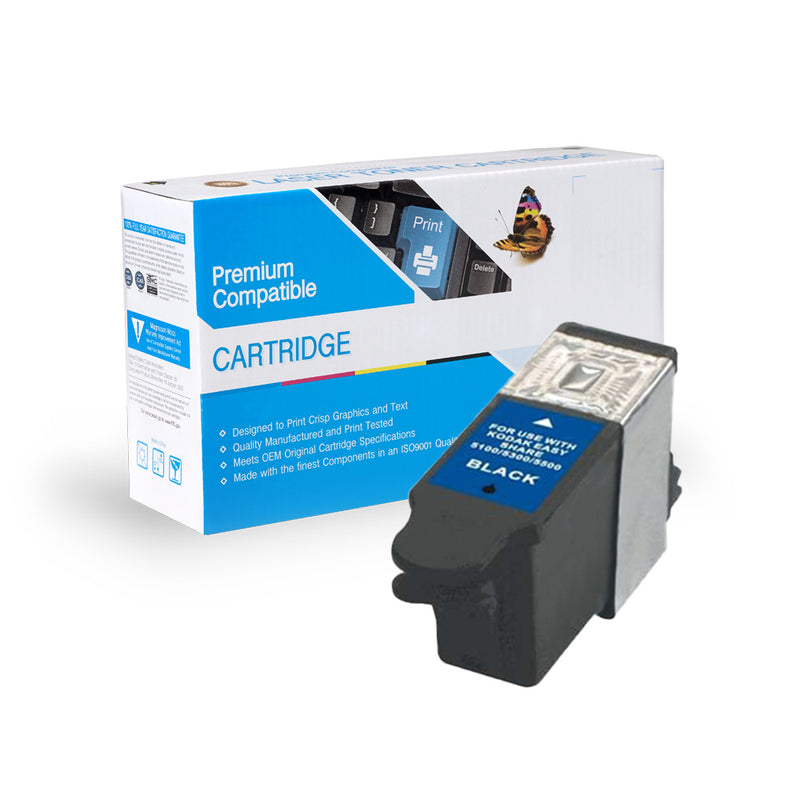 Compatible Kodak 1215581 Ink Cartridge By Express Toner
