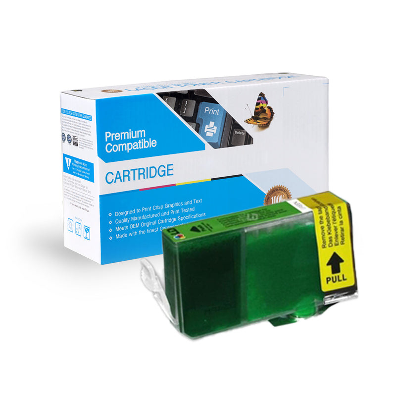 Compatible Canon BCI-6G Ink Cartridge By Express Toner