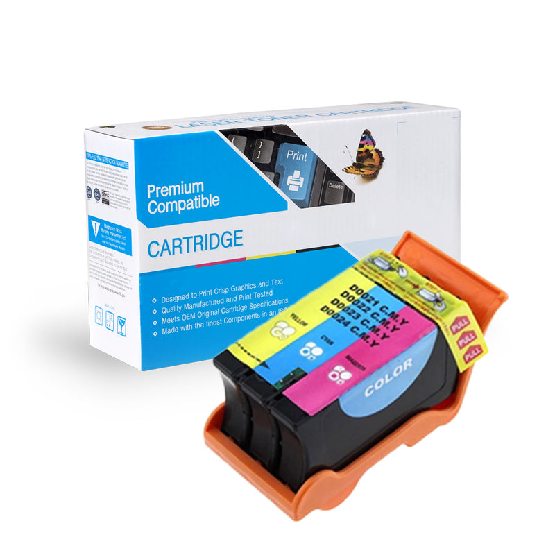 Compatible Dell 330-5263 Ink Cartridge By Express Toner