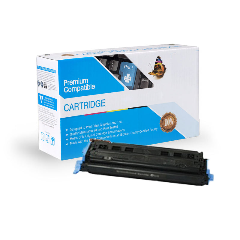 Remanufactured HP Q6000A Toner Cartridge By Express Toner