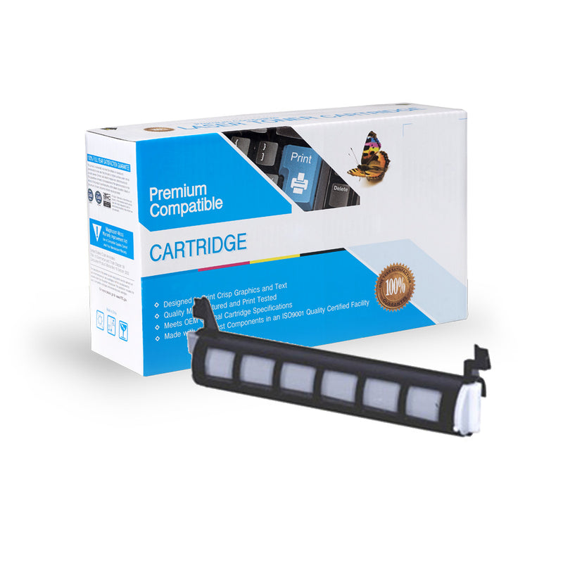 Compatible Panasonic KX-FA83 Toner Cartridge By Express Toner