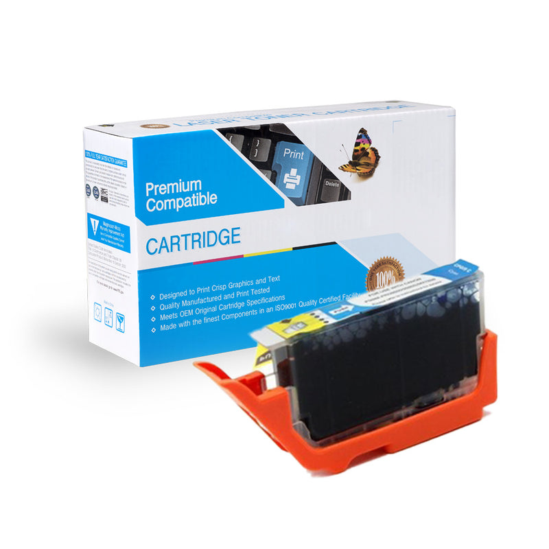 Compatible Canon PGI-9C Ink Cartridge By Express Toner