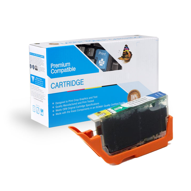 Compatible Canon PGI-9G Ink Cartridge By Express Toner