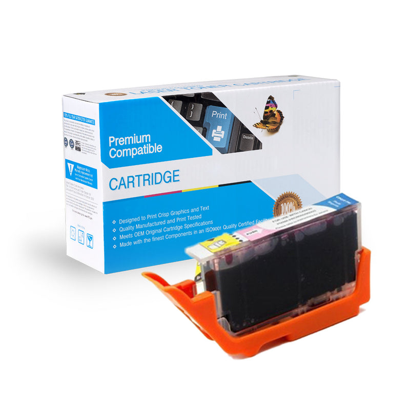 Compatible Canon PGI-9PM Ink Cartridge By Express Toner