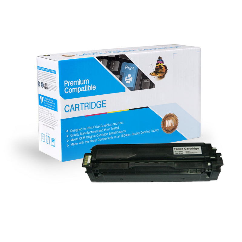 Compatible Samsung CLT-K504S Toner Cartridge By Express Toner