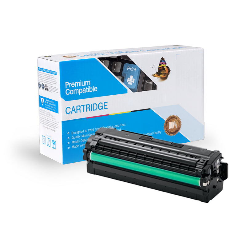Compatible Samsung CLT-M506L Toner Cartridge By Express Toner