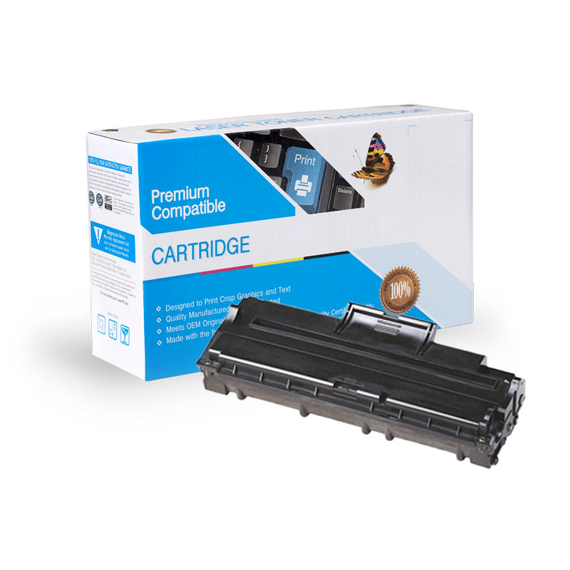 Compatible Samsung ML-1210D3 Toner Cartridge By Express Toner