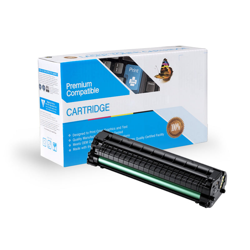 Compatible Samsung MLT-D104S Toner Cartridge By Express Toner