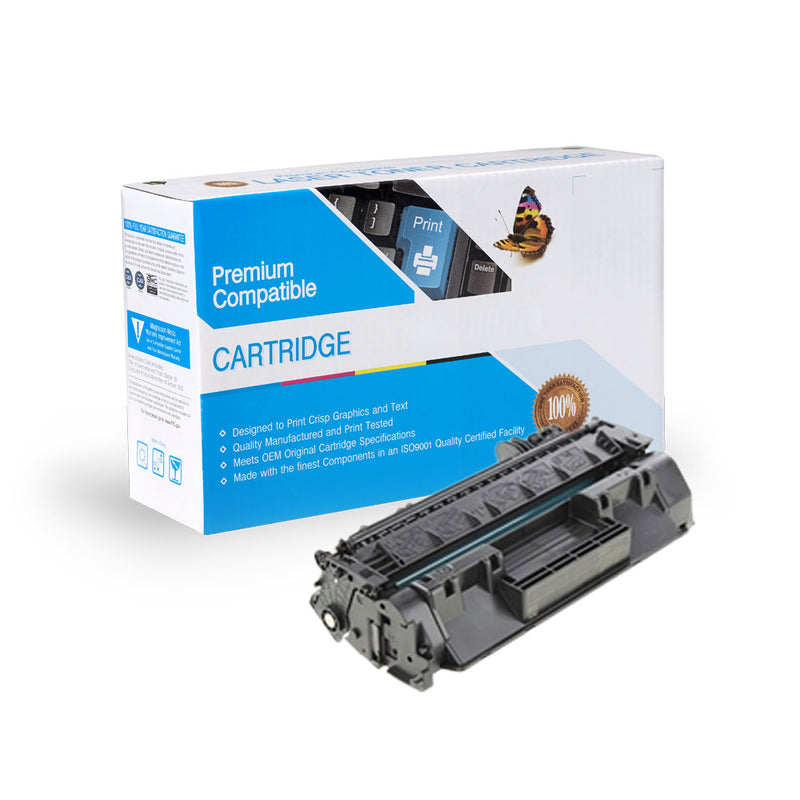 Remanufactured HP CF280A MICR Toner Cartridge By Express Toner