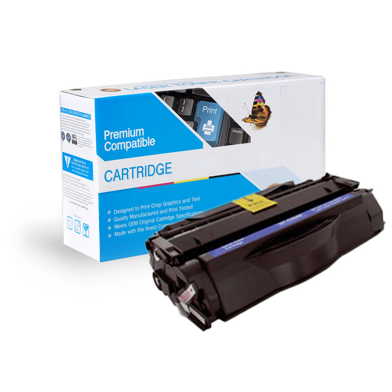 Remanufactured HP Q5949A MICR Toner Cartridge By Express Toner