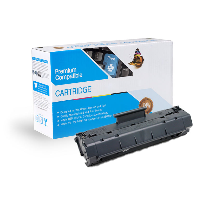 Compatible HP C4092A (HP 92A) Toner Cartridge By Express Toner