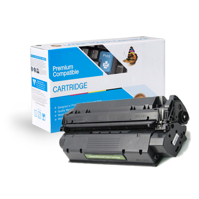 Compatible HP C7115A Toner Cartridge By Express Toner
