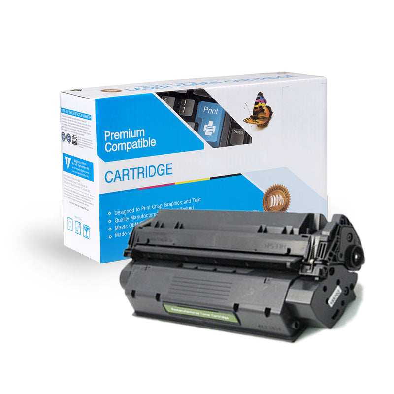 Compatible HP C7115X Toner Cartridge By Express Toner